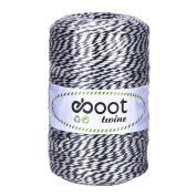eBoot Cotton Twine Baker's Twine Natural Kitchen String