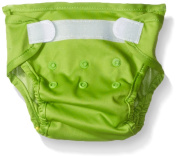 Sweet Pea Newborn Cover, Apple Green