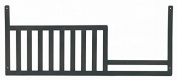 Munire Chatham Toddler Guard Rail, Slate