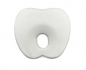 Sleep On Newborn Infant Headrest Prevent Flat Head Premium Memory Foam Baby Pillow