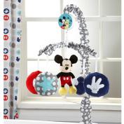 Disney Mickey's Best Buddies Musical Mobile