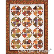 Harvest Pattern A Strip Club Pattern by Cosy Quilt Designs
