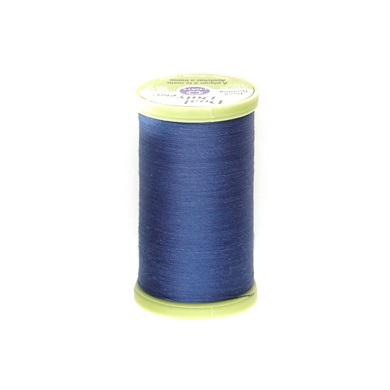 Coats & Clark Dual Duty Plus Hand Quilting Thread 325 Yds.Yale Blue