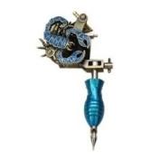 Scorpio shader and lining machine (blue) E010037