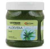 Biocare 1 Aloe Vera Scrub 500 Ml