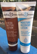 SET Studio 35 beauty , Cocoa Butter Lotion / Moisture Recovery Lotion Dry Skin