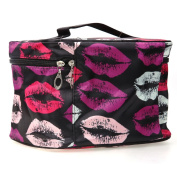 WinnerEco Multifunction Portable Cosmetic Bag Waterproof Bag Makeup Tools Storage