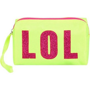 LOL Makeup Bag