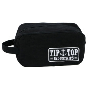Tip Top Canvas Travel Toiletry Wash Bag