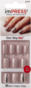 """KISS imPRESS """"SO UNEXPECTED"""" by Broadway Press-On Manicure Nails"""
