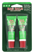 Bag Balm - Skin Moisturiser Twin Pack - 15ml