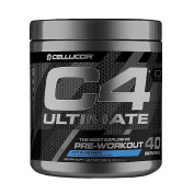 Cellucor C4 Ultimate - Icy Blue Razz 40 Servings