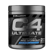 Cellucor C4 Ultimate - Icy Blue Razz 20 Servings
