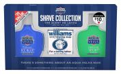 Aqua Velva Shave Collection Gift Pack