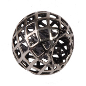 Authentic Novobeads Sterling Silver 1119 Lattice
