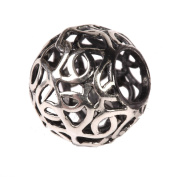Authentic Novobeads Sterling Silver 1124 Starry Night