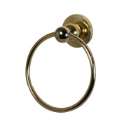 Allied Brass Bolero Towel Ring