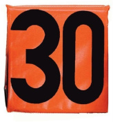 MARTIN SPORTS Football Sideline Markers