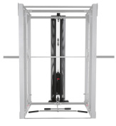 BodyCraft Jones Lat Attachment with 90kg Weight Stack