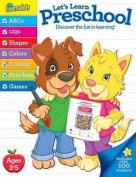 The Learnalots Let's Learn Preschool