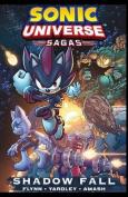 ##abandoned - Sonic Universe Sagas 2