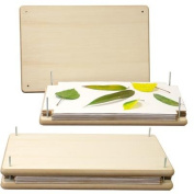 BestNest Nature Presses, 30cm x 46cm , Set of 2