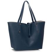 Womens Fashion Tote Shoulder Bags Ladies Large Designer Faux Leather New Handbag