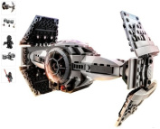 Star Wars The Force Awakens TIE Advanced Prototype