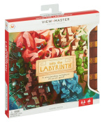 Viewmaster Virtual Reality Into the Labyrinth Game Pack
