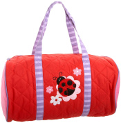 Stephen Joseph Quilted Duffle