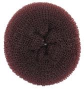 Horka Hair Donut Bun Ring Horse Riding Competition Accessories 3 PCS Per Colour