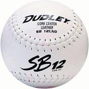 Dudley SB 12LND Official Softball