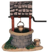 Lemax Christmas Village, Water Well