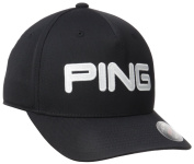 Ping Mens tour Structured Men's Hat