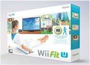 Wii Fit U + Fit Metre + Wii Balance Board *NEW