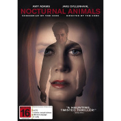 Nocturnal Animals [Region 4]