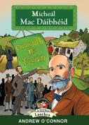 Michael Mac Daibheid (Heroes)