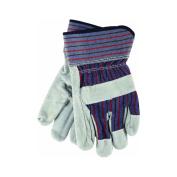 Split Leather Fencing Glove