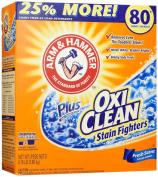 Arm & Hammer Powder Laundry Detergent - 3kg - Fresh Scent