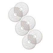Nesco LM-2-6 Clean-A-Screen Trays 6 Pack