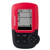 HawkEye FishTrax153; 1 Portable Fish Finder w/LCD VirtuView153; Display