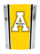 Appalachian State Mountaineers Square Shot Glass