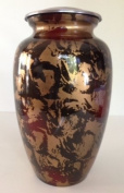 GORGEOUS Adult size Funeral Cremation Urn, New Urns