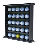 Golf Ball Display Cabinet Stand, NO Door, GB25