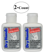 Nelson Sports Products Dry Hands 60ml Ultimate Gripping Solution
