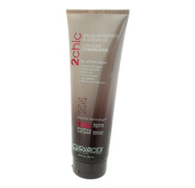 Giovanni Eco Chic Cosmetics Chic Ultra Sleek Conditioner - Combats Frizz For Sleek, Smooth and Silky Hair - 250 ml