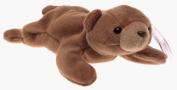 Cubbie the Bear - Ty Beanie Baby by Beanie Babies