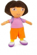 "Dora the explorer with backpack 12""/33cm - Quality soft"