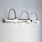 Modern LED Adjustable Mirror Lights Fashion Bathroom Washroom Wall Lamp Dresser Make-up Lamp