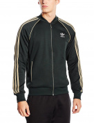 adidas Superstar Men's Tracksuit Jacket